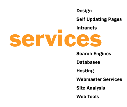 Cape Cod Boston Webmaster Services