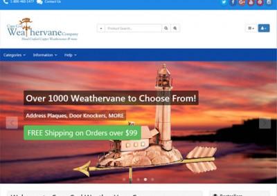 Cape Cod Weathervane Company