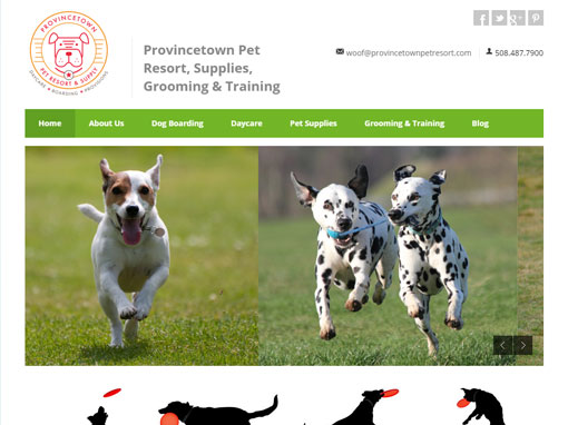 Provincetown Pet Resort